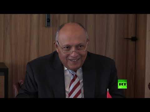 شاهد روسيا ومصر تبحثان سُبل إعادة مؤشرات التبادل التجاري إلى ما قبل كورونا